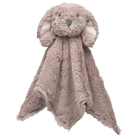 Blankie Monogramed Puppy security blanket