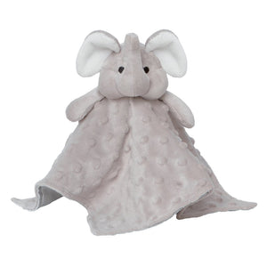 Blanket Elephant security blanket - Sew Cute By Katie