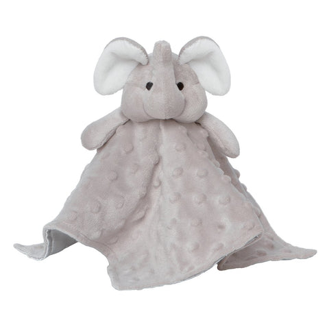 Blanket Elephant security blanket, Elephant Lovie - Sew Cute By Katie
