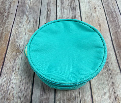 Jewelry Case - Teal