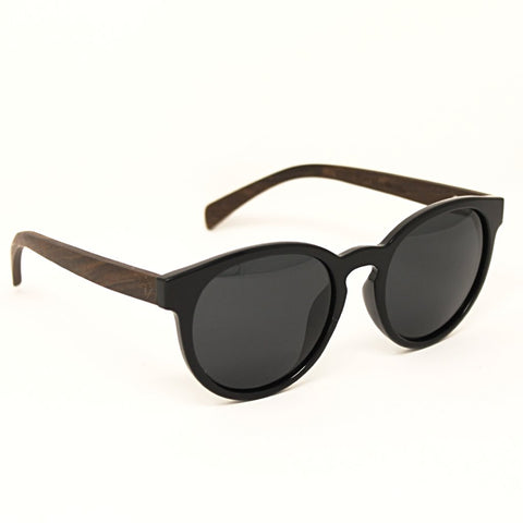 Milan wooden sunglasses