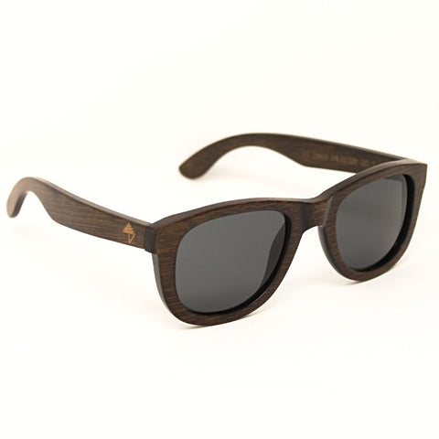 Sahara wooden sunglasses