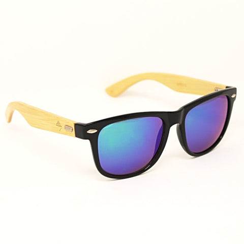 Waimea wooden sunglasses