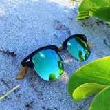 My wooden lifestyle Dominicana Forest wooden sunglasses