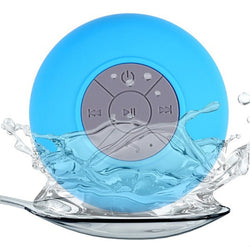 Bluetooth Portable Shower Speaker - Beauty Dream Boutique