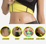 BEST SELLING Sweat Body Slimming Shaper Vest Waist Trainer - Beauty Dream Boutique