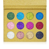 Mystic Rainbow Glitter Palette - Beauty Dream Boutique