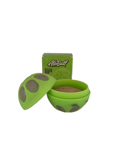Aluball Kava Maker (Kava Sold Separately)