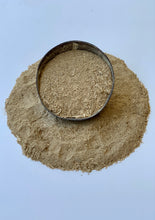 The Spiritual One Vanuatu Kava Powder in 4oz & 8 oz (kava straining bag required)