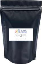 Rai Lesu Fijan Waka Powder in 4oz, 8oz & 16oz ( kava straining bag required)