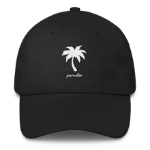 Classic Palm Tree Dad Hat