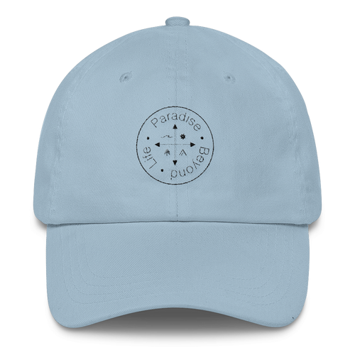 Classic Compass Dad Hat