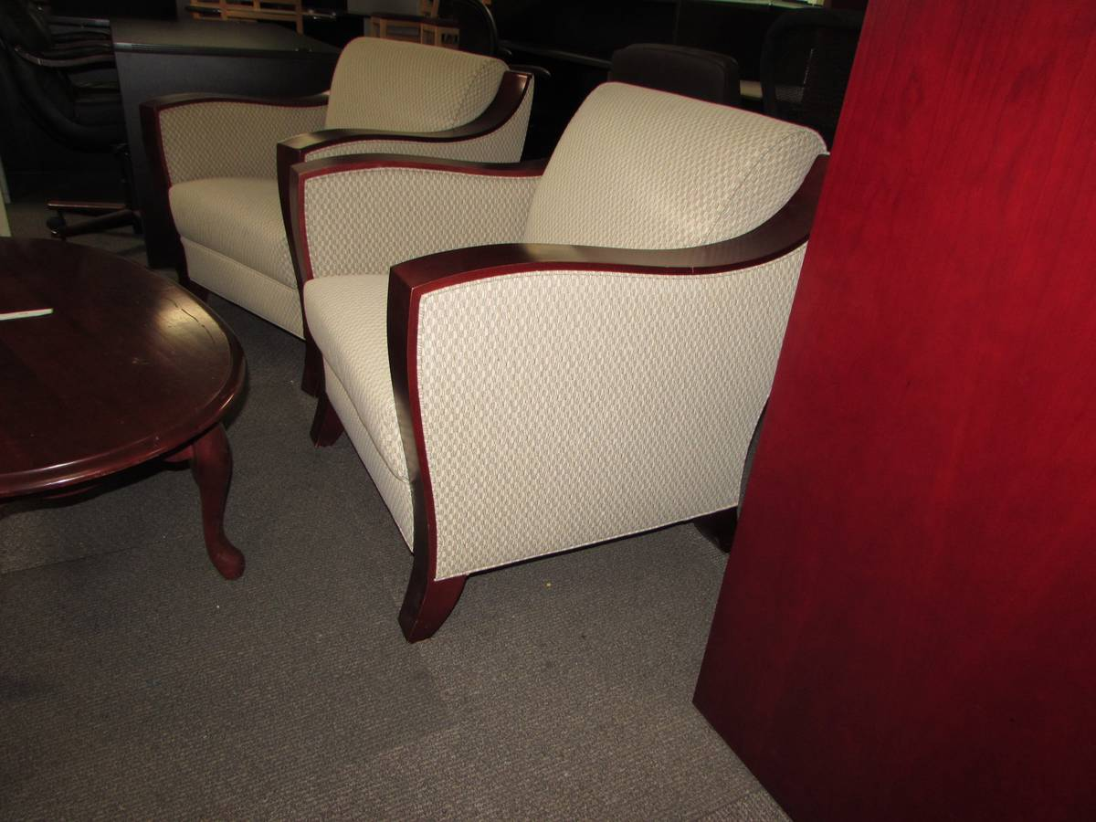 Lounge Chairs   Cabot Wrenn   High End Club Lobby Chair