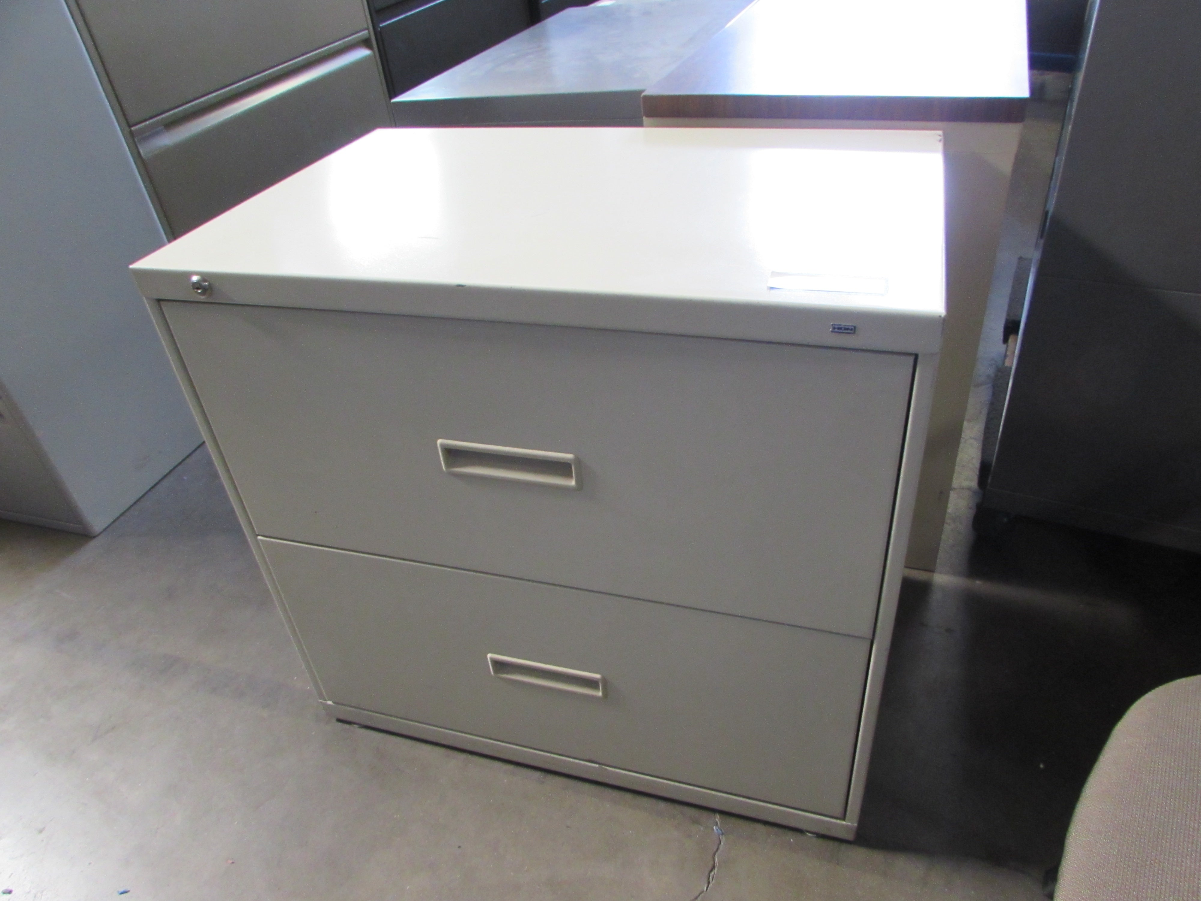 Recycled Office Furnishings
