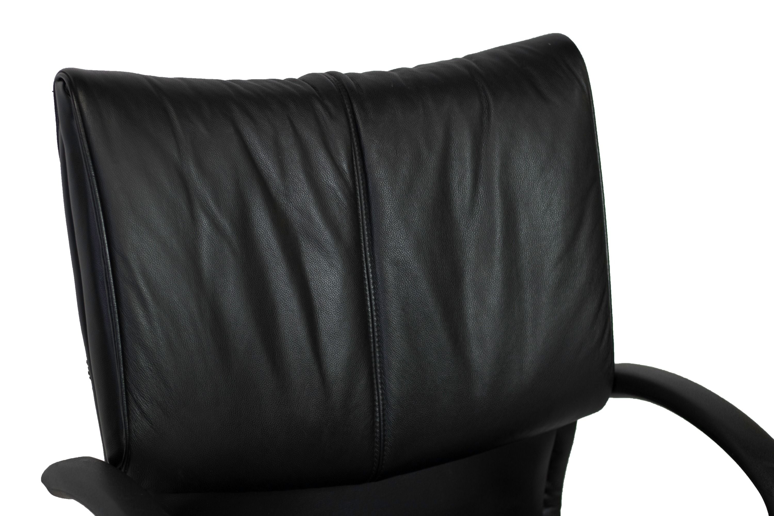 Sitwell Leather Executive Chair