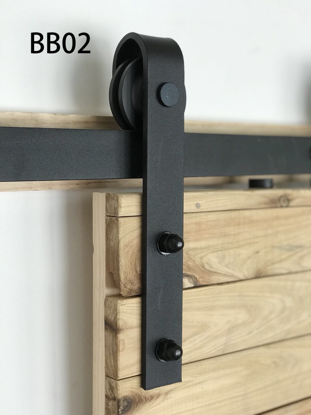 D09 K-Brace Barn Door Package I Australia Barn Door Expert