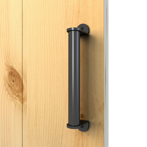 Stainless Steel Sliding Barn Door Handle SH12 I Australia Barn Door Expert