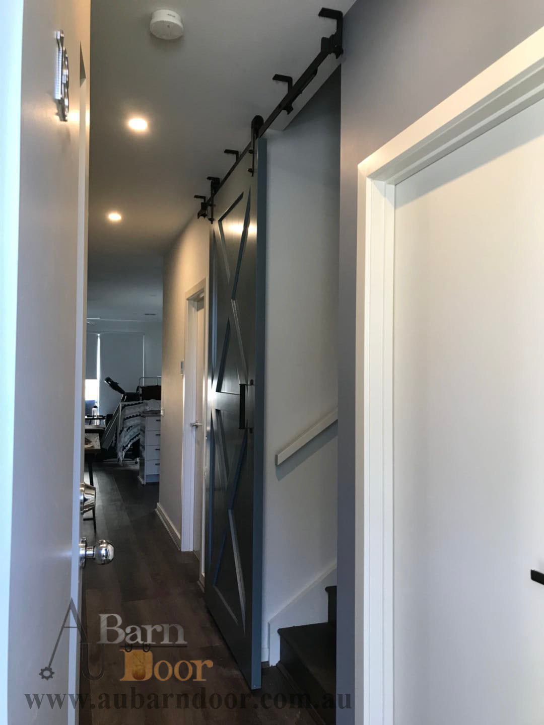 Ceiling Support | Australia Barn Door Expert