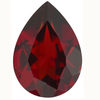Click To View Pear Shape Garnet Loose Gemstones Variation