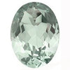Click To View Oval Shape Green Amethyst Loose Gemstones Variation