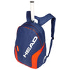 Head - Radical Backpack Blue - Win Well Tennis