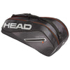 Head - Tour Team 6R Combi Bag Black - Win Well Tennis