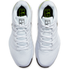 Nike - Air Zoom Vapor X White/Black-Volt - Win Well Tennis