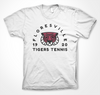 Tigers - T shirt - Win Well Tennis