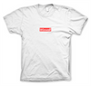 Win Well- Box Logo Tee - Win Well Tennis