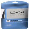 Luxilon - ALU Power Rough 125 String - Win Well Tennis