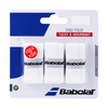 Babolat - Pro Tour - White - 3 Pack - Win Well Tennis