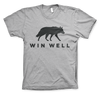 Win Well- Wolfpack Tee - Win Well Tennis