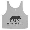 Win Well- Wolfpack Tank - Win Well Tennis