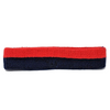 Win Well - US Open Headband Red/Navy - Win Well Tennis