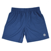 Win Well - 7 Inch Shorts Navy - Win Well Tennis