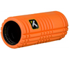 The Grid Foam Roller - Orange
