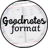 goodnotes format