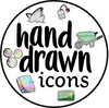browse hand drawn icons