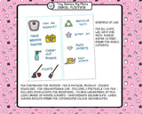Digital Stickers - Digital stickers - icon set 9 & 10 - Tiny Stamps Big Plans