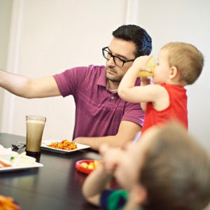Tips To Help Your Busy Family Get Dinner On The Table
