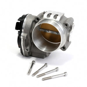 2011-17 Ford Mustang 3.7L V6 2011-16 3.7L/3.5L Ecoboost F Series Truck 73mm Power Plus Throttle Body