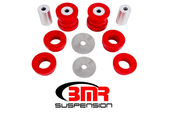 BK047 - Bushing Kit, Rear Cradle, Poly