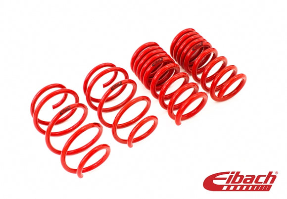 SPORTLINE Kit (Set of 4 Springs) 4.14535