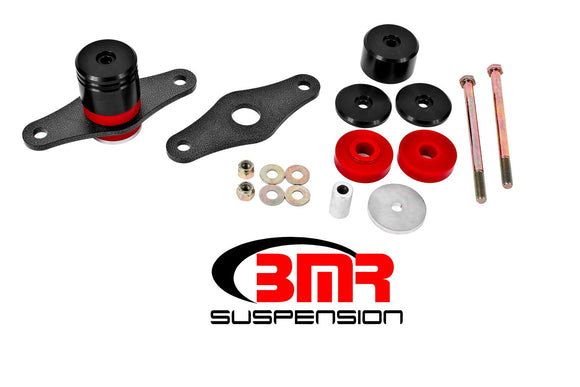 MM007 - Motor Mount Kit, Polyurethane Bushings