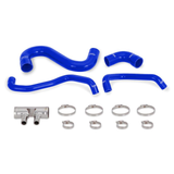 FORD MUSTANG GT SILICONE LOWER RADIATOR HOSE, 2015+