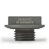 MISHIMOTO OIL FILLER CAP, HOONIGAN