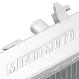 FORD MUSTANG PERFORMANCE ALUMINUM RADIATOR, 2005-2014