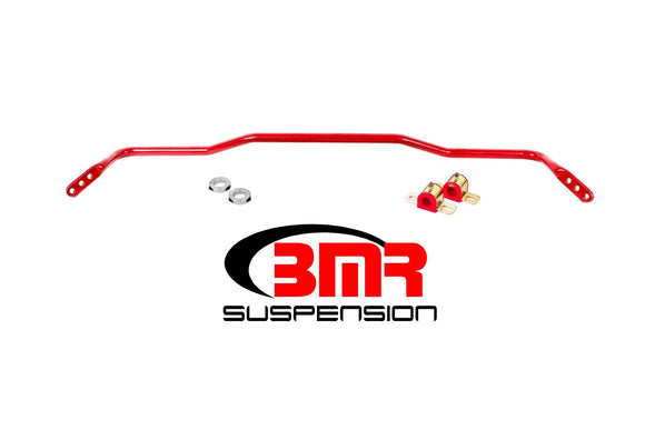 SB045 - Sway Bar Kit, Rear, Hollow, 25mm, 3-hole Adjustable
