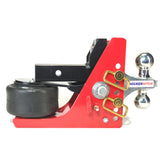 Shocker Air Receiver Hitch System