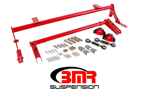 XSB005 - Xtreme Anti-roll Bar Kit, Rear, Hollow 35mm